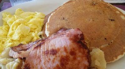 Photo of Diner JJ's Diner at 610 W Delilah Rd, Pleasantville, NJ 08232, United States