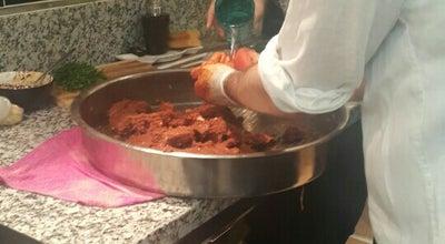 Photo of Diner Yemek Zamanı Catering at Turgut Özal Blv. Yapıkredi Bank. Arkasi, Adana, Turkey
