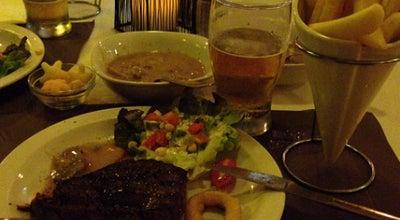 Photo of Burger Joint Boomerang Steak House at Calle La Pinta, Calpe 03710, Spain