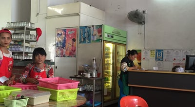 Photo of Breakfast Spot 生肉面 at 山打根, Malaysia