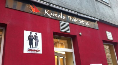 Photo of Thai Restaurant Kamala Thai Imbiss at Hollandstr. 7, Wien 1020, Austria