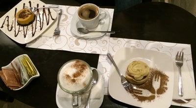 Photo of Coffee Shop Q'illpu Café Lounge at Jr. Belén 624 - Caxamarca, Peru
