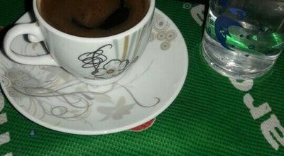 Photo of Cafe Çınaraltı Park Cafe at Turkey