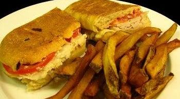 Photo of Italian Restaurant Cafe Buono & Buono Pizza at 562 Farmington Ave, Bristol, CT 06010, United States