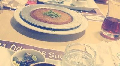 Photo of Diner Köfteci Ramiz Plus at Tokat, Türkiye, Turkey