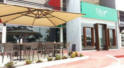 Photo of Tea Room T|Bar Campestre at Av. Campestre, Mérida 97120, Mexico