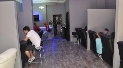 Photo of Arcade meghan oyun salonu at Yeni Mahalle Atatürk Caddesi No:10/b, Devrek 67800, Turkey