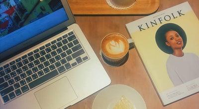 Photo of Cafe 莊園咖啡 Kinfolk Cafe at 北大路166巷1弄2號, 新竹市, Hsinchu 300, Taiwan