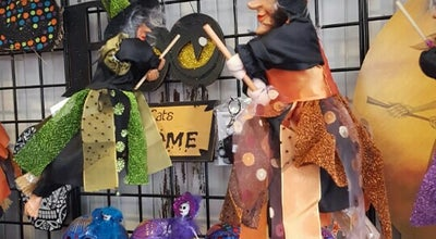 Photo of Tourist Attraction Witch Way Gifts at 155 Derby St, Salem, MA 01970, United States