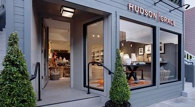 Photo of Furniture / Home Store Hudson Grace at 3350 Sacramento St, San Francisco, CA 94118, United States