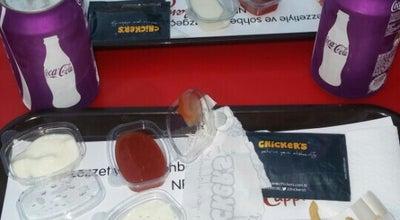 Photo of Burger Joint Chicker's at Kilis, Turkey