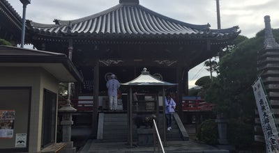 Photo of Temple 瑠璃山 真福院 井戸寺 (第17番札所) at 国府町井戸北屋敷80-1, 徳島市 779-3118, Japan