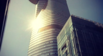 Photo of Building Bitexco Financial Tower at 2 Hai Trieu St., Ben Nghe Wd., Dist. 1, Ho Chi Minh City, Vietnam