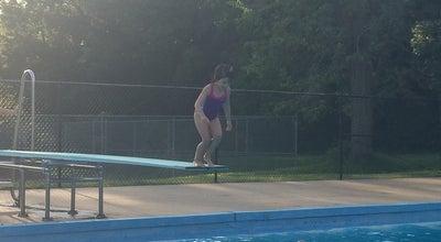 Photo of Pool Roe Pool at Overland Park, KS 66211, United States