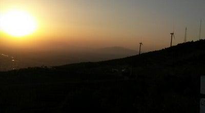 Photo of Mountain Eynali Mountain | ارتفاعات عینالی at Tabrīz, Iran