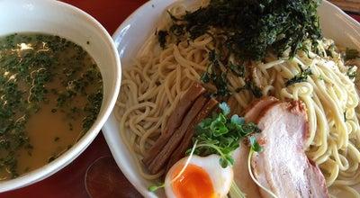 Photo of Food 支那そば 竹風 at 平出町3738-2, 宇都宮市 321-0901, Japan