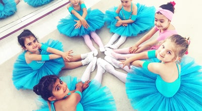 Photo of Dance Studio YETENEK SANAT AKADEMI at Esentepe Mahallesı Ergene Vadısı Is Yerı Konutları F7, Tekırdag 59850, Turkey
