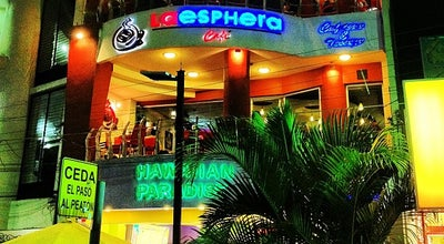 Photo of Cafe La Esphera Café at 8va Pte. Nte. #150-a, Tuxtla Gutiérrez, Mexico