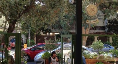 Photo of Cafe Charlie at Φοίβης 11, Glyfada 166 74, Greece