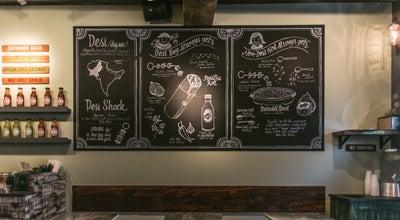 Photo of Pakistani Restaurant Desi Shack at 135 4th Ave, New York, NY 10003, United States