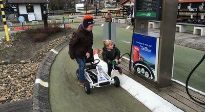 Photo of Racetrack kid karting at Havenstraat, 8370 Blankenberge, Blankenberge 8370, Belgium