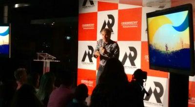 Photo of General Entertainment Terraço Odebrecht at Rua Lemos Monteiro, São Paulo, Brazil