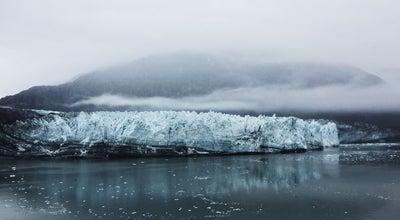 Photo of National Park Glacier Bay National Park at 1 Park Rd, Gustavus, AK 99801, United States