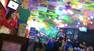 Photo of Restaurant Tijuana Flats at 23100 State Road 54, Land O' Lakes, FL 33549, United States