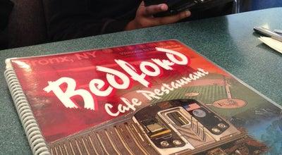 Photo of Diner Bedford Cafe Restaurant at 1 Bedford Park Blvd E, Bronx, NY 10468, United States
