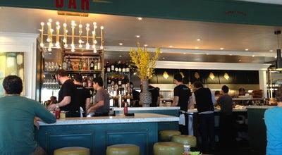 Photo of American Restaurant Great Maple at 1451 Washington St., San Diego, CA 92103, United States