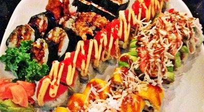 Photo of Japanese Restaurant Bento Cafe at 151 S Orange Ave, Orlando, FL 32801, United States