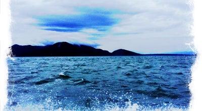 Photo of Beach Pacific Ocean - Anacortes at Pacific Ocean, Anacortes, WA, United States