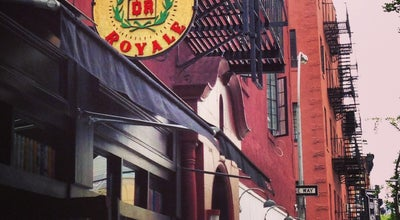 Photo of Mexican Restaurant Diablo Royale at 189 W 10th St, New York, NY 10014, United States