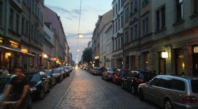 Photo of Bar Bon Voyage at Im Mondpalast, Dresden 01099, Germany