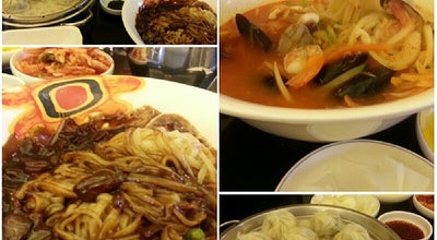 Photo of Korean Restaurant Cho Man Won at 2881 W Olympic Blvd, Los Angeles, CA 90006, United States