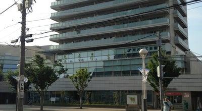 Photo of Library 所沢市立 所沢図書館 所沢分館 at 元町27-1, 所沢市 359-1121, Japan