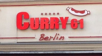 Photo of Food Curry 61 at Oranienburger Str. 6, Berlin 10178, Germany