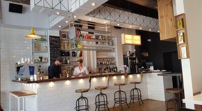 Photo of Gourmet Shop 3734 Épicerie Comptoir at 3734 Rue Notre-dame O, Montréal, QC H4C 1P7, Canada