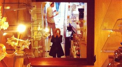 Photo of Dessert Shop Viganotti at Salita Del Prione 14, Genova, Italy