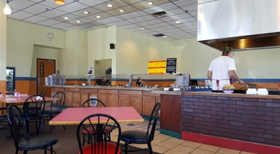 Photo of BBQ Joint Mongolian BBQ at 61535 S Highway 97, Bend, OR 97702, United States
