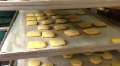 Photo of Bakery El Forner at Via Lussinpiccolo, 7, 30174 Venezia, Venezia 30174, Italy