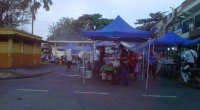 Photo of Food Truck Pasar Malam Sembulan at Jln Sembulan, Kota Kinabalu, Malaysia
