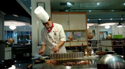 Photo of Japanese Restaurant Feiyang Teppanyaki at China