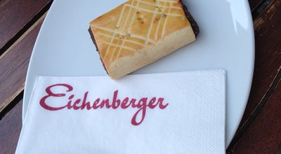 Photo of Bakery Confiserie Eichenberger at Kramgasse 57, Bern 3011, Switzerland