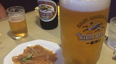 Photo of Chinese Restaurant 中華飯店 青葉 at 賀露町北4丁目1-2, 鳥取市 680-0907, Japan