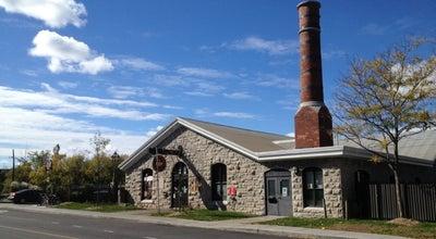 Photo of Brewery Les Brasseurs Du Temps at 170, Rue Montcalm, Gatineau, Qu J8Y 3R2, Canada