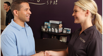 Photo of Spa Massage Envy - Mountain Brook at 2800 Cahaba Village Plaza Suite 240, Mountain Brook, AL 35243, United States
