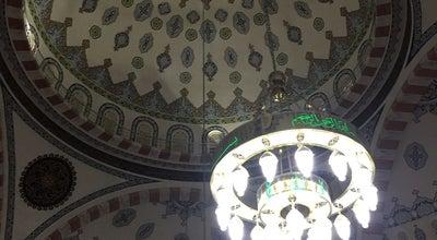 Photo of Mosque Yavuz Sultan Selim Cami at Merkez, Orhangazi, Turkey