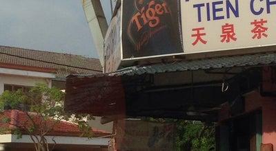 Photo of Coffee Shop Restoran Tien Chuan at 93 Lebuh Setaka, Klang 41200, Malaysia
