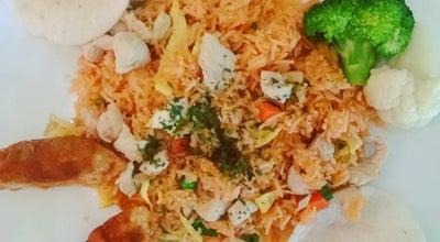 Photo of Asian Restaurant Saigon Bistro at 2660 E 53rd St, Davenport, IA 52807, United States